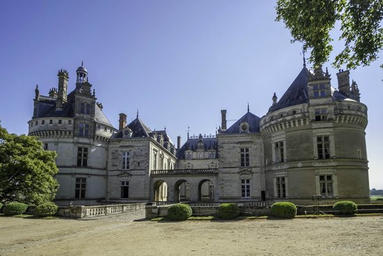 5 Grande Rue : chateau