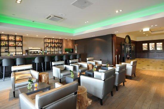 Van der Valk Hotel Stein-Urmond : Bar