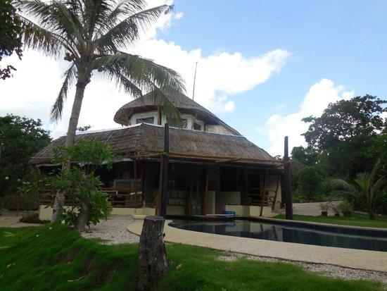 Cashew Grove Beach Resort : Resort