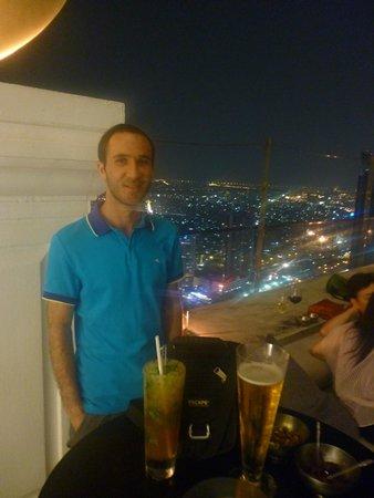 Sky Bar, Bangkok: 1