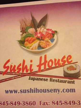 Edo Sushi: all NEW Sushi House