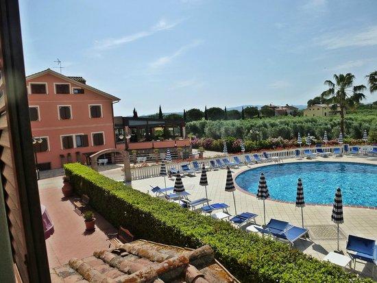Agrihotel Elisabetta: Pool