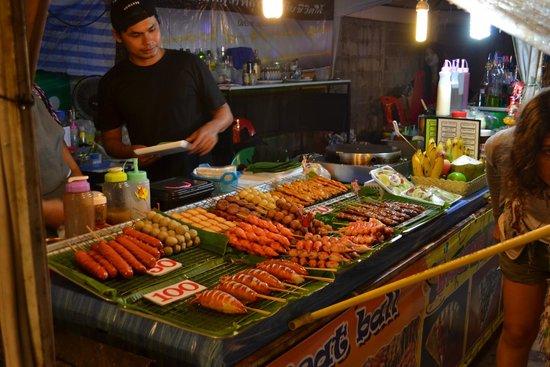 Thara Patong Beach Resort & Spa: Patong