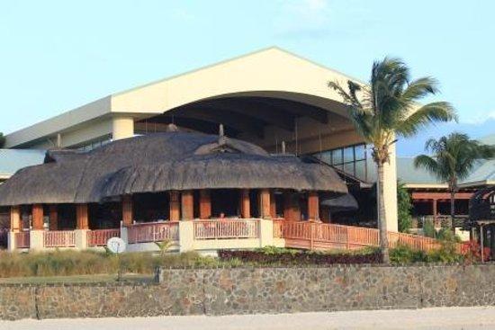 Le Meridien Ile Maurice: THe Hotel