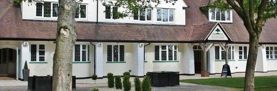 Hockley Heath, UK: The Oak Hotel