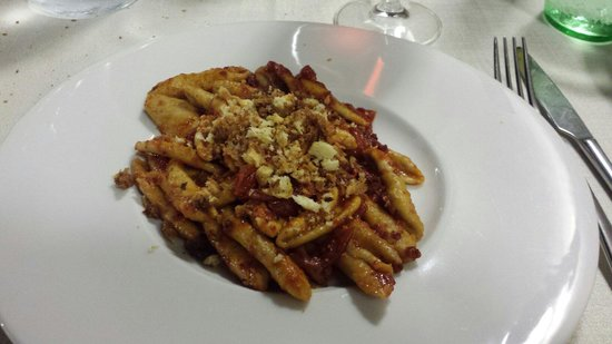 Cardoncelli pasta recipes