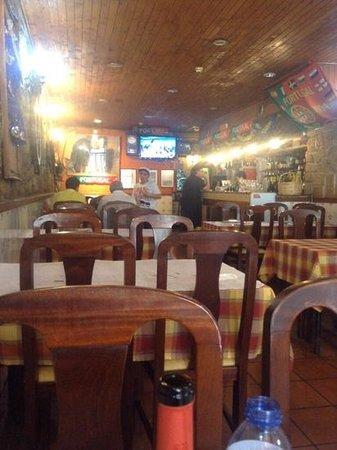Restaurante Romero