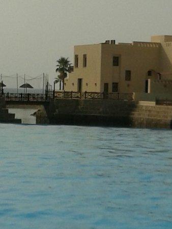 Cove Rotana Resort Ras Al Khaimah: Villa