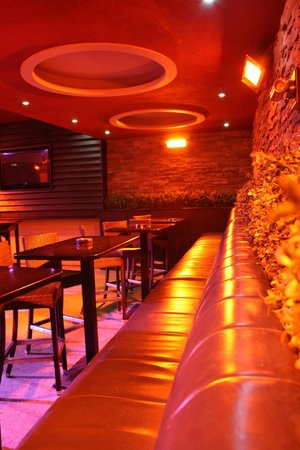 Dan Cronins Bar & Bistro: Beer Garden At Dan Cronin's Bar & Bistro.