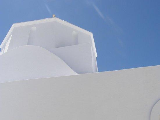 Chora: Greek colours are unique!