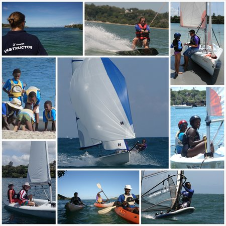 Kilifi, Kenya: What we do!