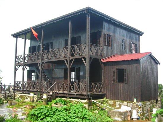 Hon Ba Nature Reserve