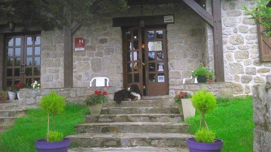 Hotel La Randonnee