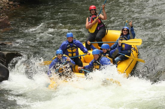 Arkansas Valley Adventures - Day Trips : Awesome adventure!