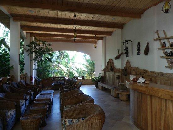 Kilimanjaro Mountain Resort: Around the Hotel