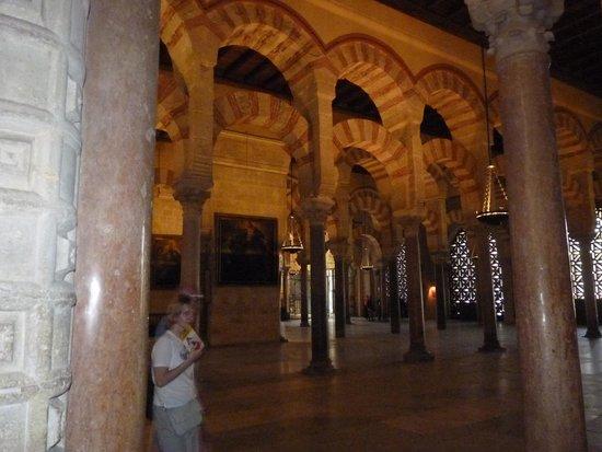 Mezquita-Catedral de Córdoba: Мескита