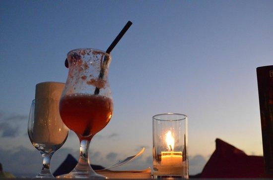 K resto: Cocktails and Mocktails - yummy!