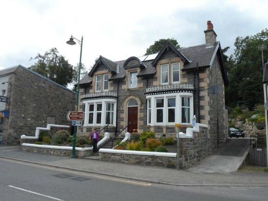 Dunmhor Guest House