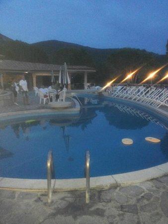 Club Hotel Marina 2 : piscina