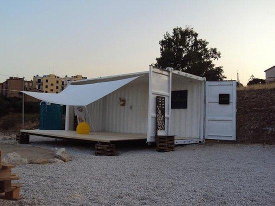 Cianciana, Italie: Passareddu Artist Residency