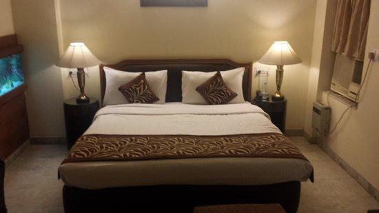 Hotel Hari Piorko: Luxury Room