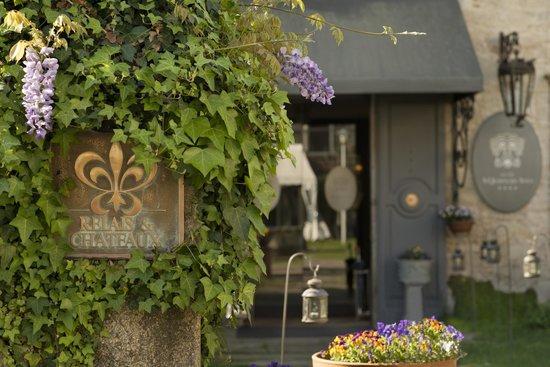 Photo of Hotel Spa Relais & Chateaux A Quinta da Auga Santiago de Compostela