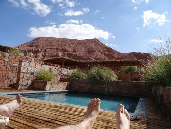 Alto Atacama Desert Lodge & Spa: Alto Atacama
