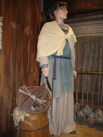 Dublinia: Experience Viking and Medieval Dublin: 1