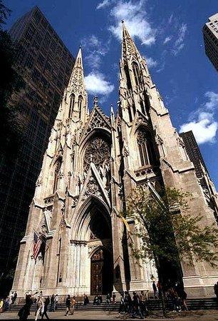 St. Patrick's Cathedral: St.Patrick's Cathedral