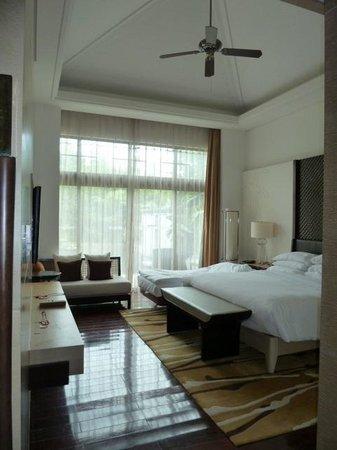 Renaissance Sanya Resort & Spa : Guest room 1