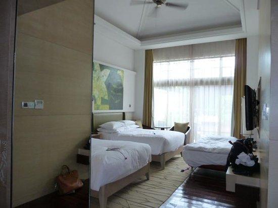 Renaissance Sanya Resort & Spa : Guest Room 2