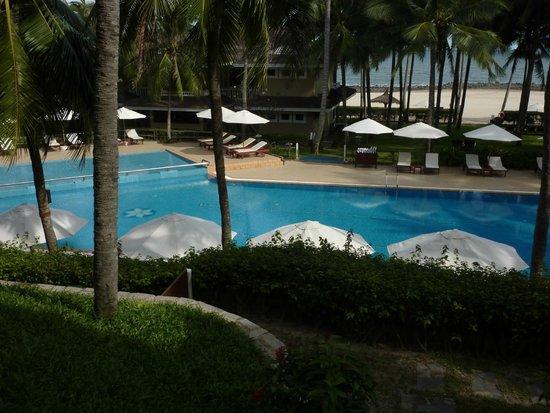 Amaryllis Resort & Spa: Pool