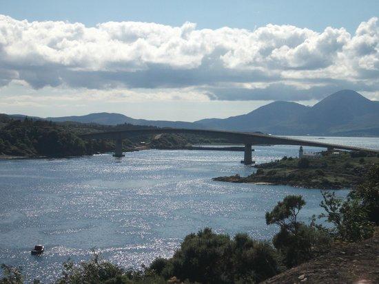 Ardenlea: A view nearby