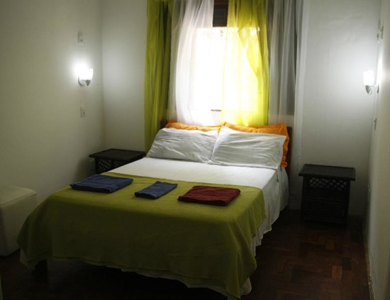 Barra Guest Hostel: Private Room
