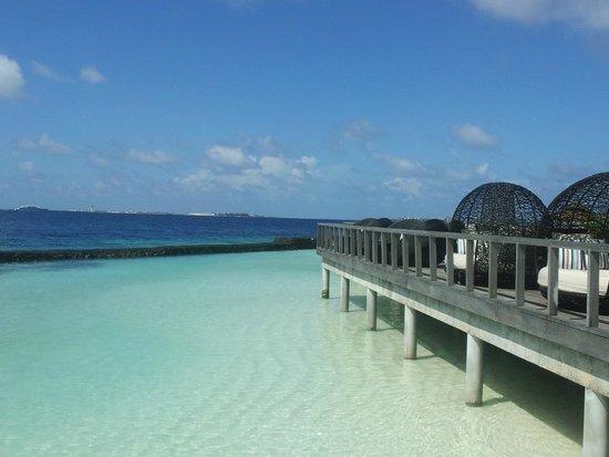 Kurumba Maldives : Beutiful Resort