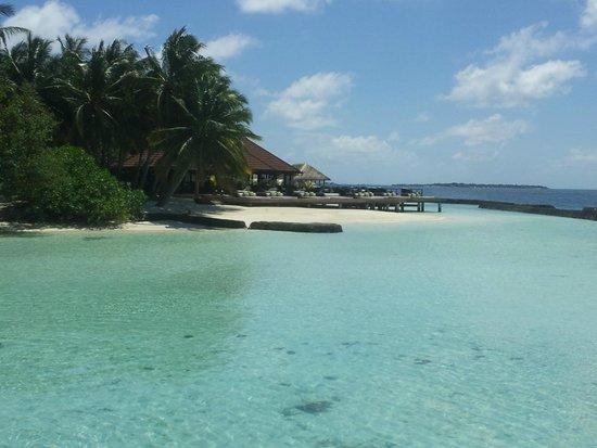 Kurumba Maldives: Beutiful Resort