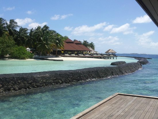 Kurumba Maldives : Beutiful Resort