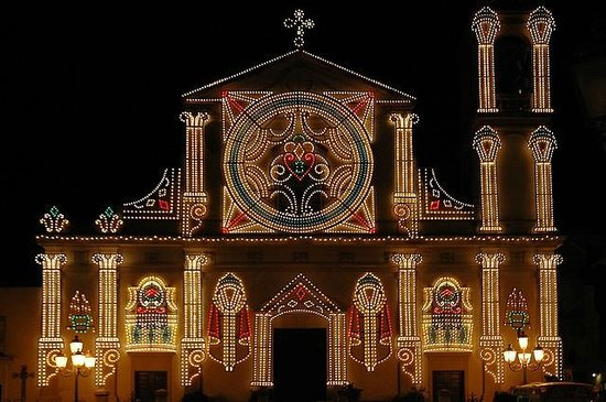 Parrochia de S.S. Trinita - Chiesa Madre: Chiesa Madre