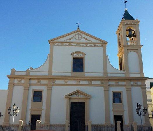 Parrochia de S.S. Trinita - Chiesa Madre