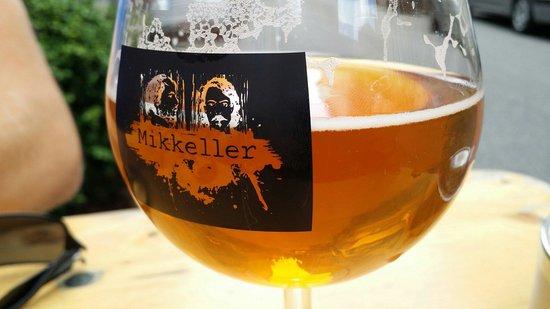 Mikkeller Bar: No. 1