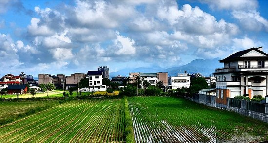 March 3 Bed & Breakfast Yilan, Hotels in Luodong