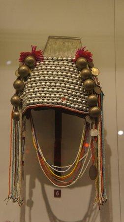 Museo de Etnología de Vietnam: expo
