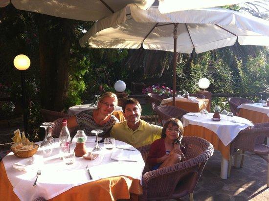 Ristorante Casanova: MY FAMILY