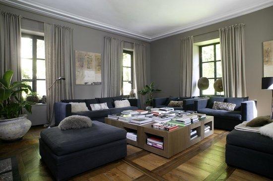 La Minotte : Notre salon