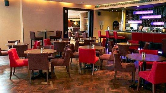 Corney & Barrow - Paternoster Square: Lounge Bar