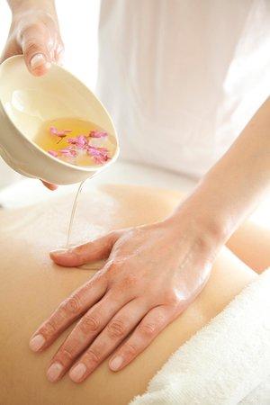 Hotel Mitzpe Hayamim: Dozens of treatments for your body & soul