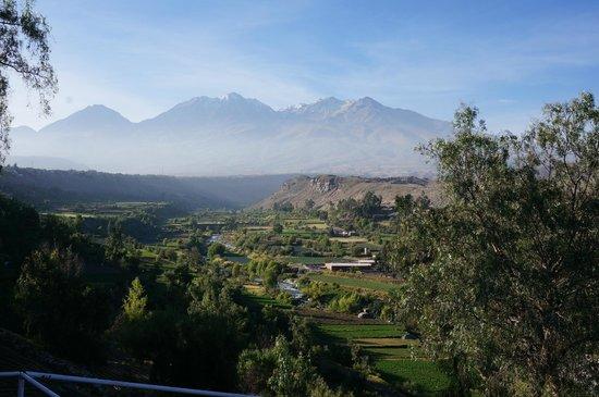 Peru Trek 4 Good: Arequipa