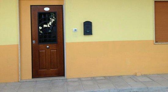 Stefyld: Ingresso separato camera Graziella