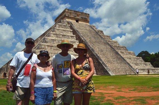 Riviera Maya -  Tour