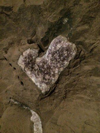 Wanda Mines: Dentro de la mina